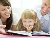 """قراءة الآباء للأطفال تحفز """"نشاط الدماغ"""" لديهم"""
