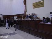 """موجز أخبار مصر للساعة1.. الإعدام لـ""""بديع"""" و13 آخرين فى """"عمليات رابعة"""""""