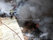 العاملون باللنشات ينقذون عددا من السياح ويسيطرون على حريق فى الغردقة