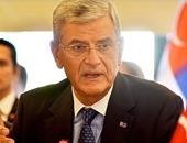 """تركيا ترفض تقرير البرلمان الأوروبى حول تراجع دولة القانون وتعتبره """"باطلاً"""""""