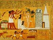 مصريون يحتفلون بالأطفال الأيتام على خطى الفراعنة