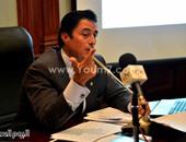 رئيس الوزراء يقبل استقالة هانى المسيرى محافظ الإسكندرية
