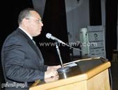 بالصور.. جامعة قناة السويس تنظم الملتقى التوظيفى الأول لخريجيها