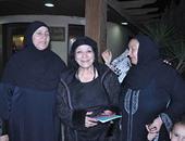 عايدة عبد العزيز: أطالب المجتمع بجميع مؤسساته أن يهتموا بالطفل اليتيم