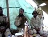 بالفيديو.. الداعية محمد العريفى يشارك فى القتال ضد الحوثيين