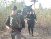 وائل عمر يكتب: شرطة قوية لمواجهة مؤامرات الإرهابين