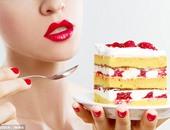 طريقة لتناول الكيك والمحشى دون سمنة.. فيه ناس بتاكل ولا تتخنش