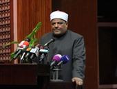 وكيل الأزهر: الإسلام جاء برسالة عالمية والرسول تقبل أصحاب الديانات الأخرى