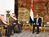 مصر والسعودية تتفقان على تشكيل لجنة عسكرية لتنفيذ مناورة كبرى بالمملكة