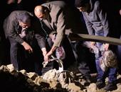 """""""النيابة """": إصابة 6 من أسرة واحدة إثر انفجار قنبلة منشأة ناصر"""