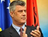 كوسوفو تلغى محادثات مع صربيا فى أمريكا بعد اتهام رئيسها بارتكاب جرائم حرب