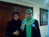باحثة مصرية تبتكر علاجا جديدا لسرطان الثدى بتطبيق النانو تكنولوجى