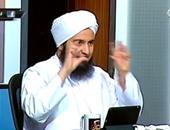 الجفرى يحرج إسلام بحيرى.. ويؤكد: منهجك هدام وهو الفكر الداعشى بعينه