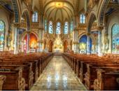 الكنيسة الكاثوليكية تنظم مؤتمر التعليم المسيحى وتحديات العصر 13 نوفمبر