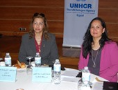 ورشة عمل عن حقوق وواجبات اللاجئين بالإسكندرية