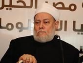 """على جمعة: حكم منكر إجماع الأمة الإسلامية """"عبيط"""""""