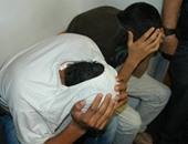 """الحبس 3 أشهر لـ""""موكا"""" و""""دولى"""" الشابين المتهمين بالشذوذ الجنسى بالعجوزة"""
