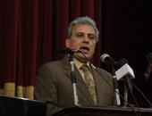جابر نصار: لم أحصل على رأى المفتى فى قرار منع المنتقبات من التدريس
