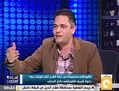 """عبد الفتاح عبد المنعم: دعوة شريف الشوباشى لخلع الحجاب""""بلوة"""" ومراهقة فكرية"""