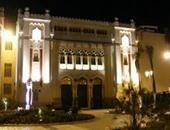 انطلاق مهرجان دمنهور الدولى للفلكلور بأوبرا دمنهور اليوم