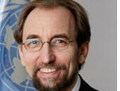 مفوض حقوق الإنسان: كان على أمريكا تعزيز مشاركتها وليس الانسحاب