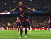 بالفيديو.. برشلونة يتأهل لنصف نهائى دورى الأبطال بثنائية فى سان جيرمان