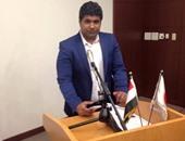 مرزوق محمد رئيسًا للجنة التطوير والتسويق بالاتحاد الأفريقى للجودو