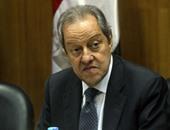 وزير التجارة يعلن نتائج تحقيقات إغراق الحديد المستورد خلال أيام