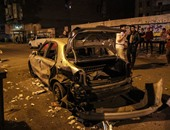 بالفيديو.. شاهد عيان يروى تفاصيل انفجار قنبلة حى النعام بالزيتون