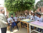 """جمعية """"تحسين أوضاع المرأة والطفل"""" تقيم معسكرا تثقيفيا بسوهاج"""
