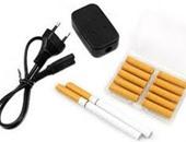 الصحة العالمية: السيجارة الإلكترونية بوابة هدر حياة مدخن كل 4 ثوانى