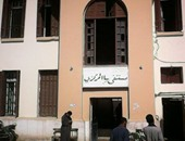 إصابة طالبتين صدمهما قطار فى بنى سويف