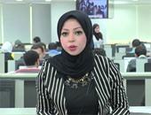 بالفيديو.. إطلالة إخبارية جديدة من اليوم السابع مع مريم كشك