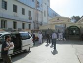 عين شمس تخصص مستشفى العبور لعزل أعضاء هيئة التدريس والمرضى لمن تثبت إصابتهم بكورونا
