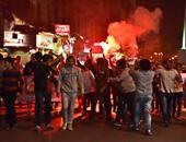 القبض على مؤسس حركة ألتراس نهضاوى الإخوانية ببنى سويف