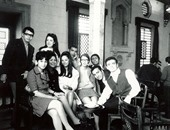 الجامعة الأمريكية بالقاهرة تستعرض صور طلابها بالستينات والسبعينات (تحديث)