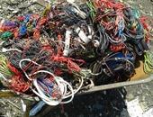 أوروبا تفشل فى تحقيق أهداف إعادة تدوير المخلفات الإلكترونية