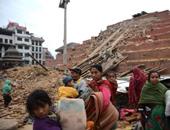 يونيسيف: 3 ملايين طفل فى نيبال عرضة لخطر الموت أو المرض هذا الشتاء
