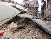 الهند تقدم مساعدات بمليار دولار للمساعدة فى إعادة إعمار نيبال