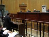 تأجيل محاكمة متهمى اقتحام سجن بورسعيد العمومى لـ12 أكتوبر