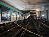 توقف حركة مترو العباسية بسبب إضراب السائقين للمطالبة بتأمين القطارات