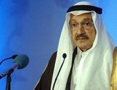 الأمير طلال بن عبد العزيز يهنئ الرئيس السيسى باكتشاف حقل الغاز الطبيعى