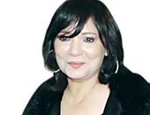 """عايدة رياض عن مشاركتها فى 5 مسلسلات لرمضان: """"5 فى عين العدو"""""""