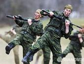 روسيا تعلن مقتل ستة من جنودها فى هجوم على منشأة عسكرية بالشيشان