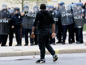 FBI يحذر: جماعة متطرفة جديدة من السود تشكل تهديدا للولايات المتحدة