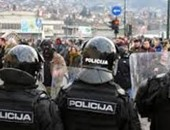 البوسنة: مقتل شخص وإصابة آخرين إثر وقوع انفجار فى محطة وقود شرقى البلاد
