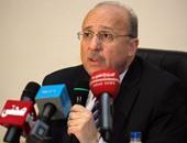 """وزير الصحة يلتقى بـ""""شبانة وداود"""" لتطوير مشروع علاج الصحفيين"""