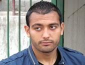 أسوان يفسخ تعاقده مع شهاب الدين أحمد