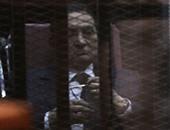 """محكمة النقض تحدد جلسة 12 ديسمبر لنظر طعن مبارك ونجليه على حكم سجنهم فى إعادة محاكمتهم بقضية """"القصور الرئاسية"""".. مصادر قضائية: آخر درجات التقاضى.. وتؤكد: حال رفضه يصبح الحكم نهائيا"""