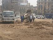 المرور: إغلاق شارع الهرم جزئيا سيكون ليلا وينتهى 6 صباحا بدون تحويلات